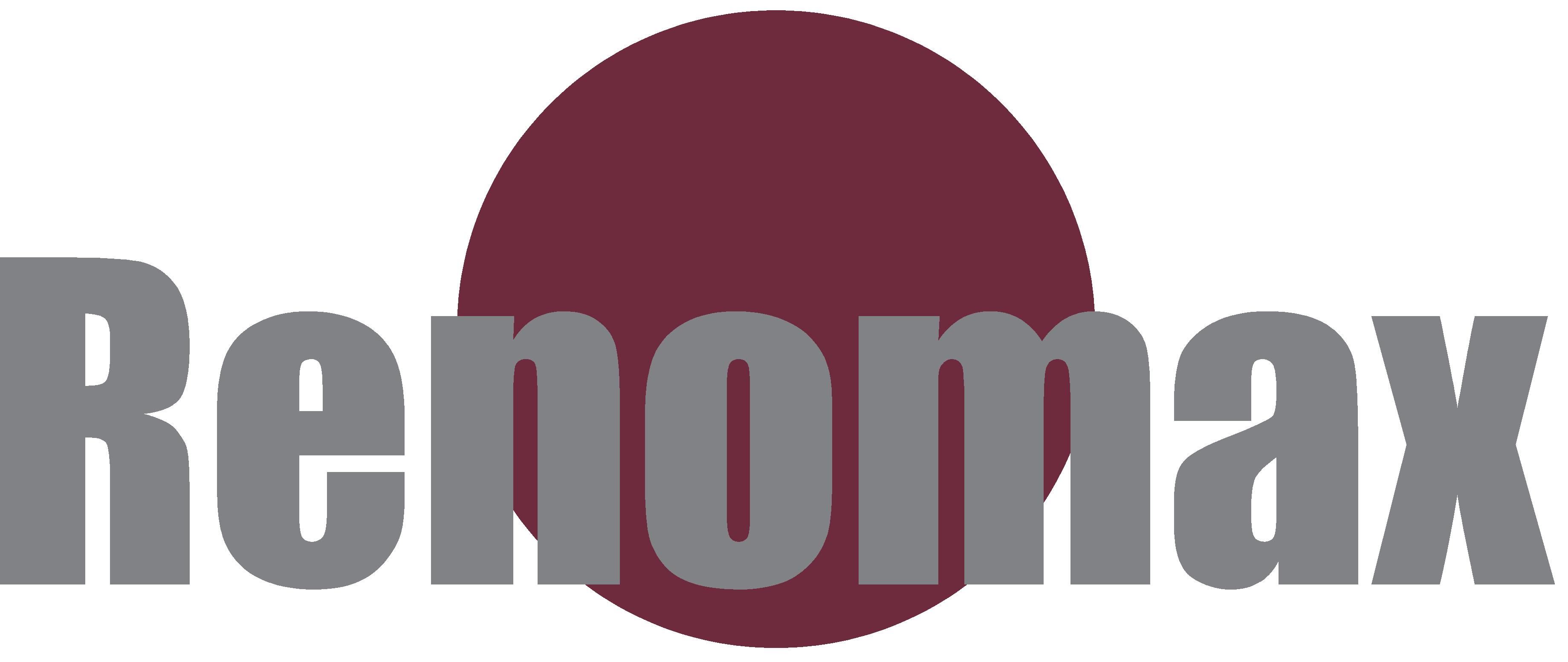 logo Renomax